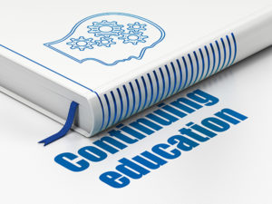 Continuing Education Icon